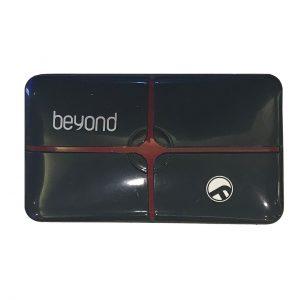 کارت خوان بیاند مدل BA-204 به همراه رابط USB 2.0