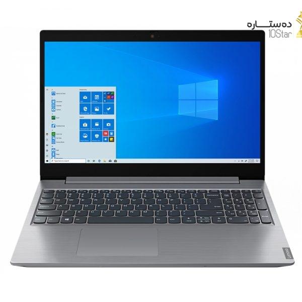لپ تاپ 15 اینچی لنوو مدل Ideapad L3 - G