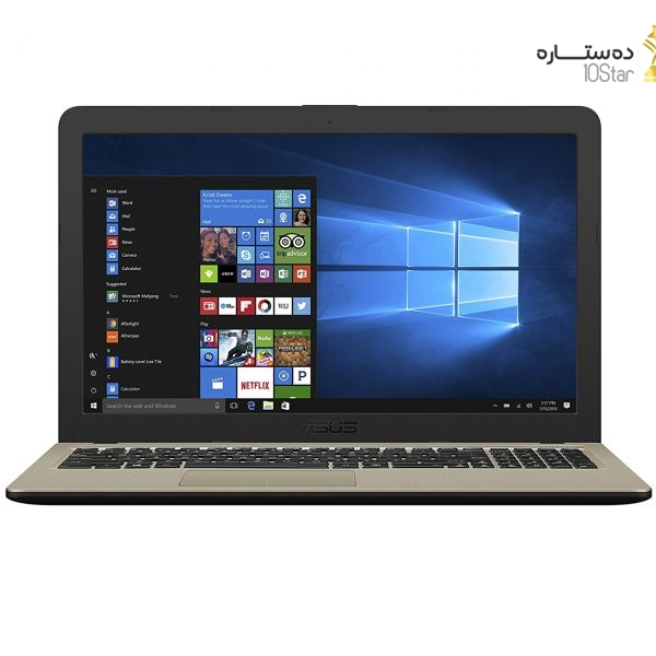 لپ تاپ 15 اینچی ایسوس مدل VivoBook X540UA-A