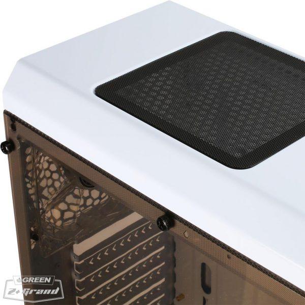 کیس کامپیوتر گرین مدل Z GRAND PLUS WHITE