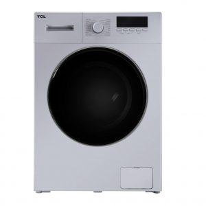 ماشین لباسشویی تی سی ال مدل E62-AW/AS ظرفیت 6 کیلوگرم