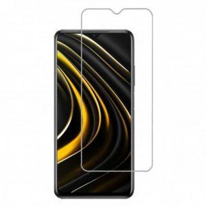 گلس Xiaomi Poco M3